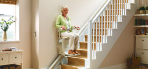Stairlift Suppliers Pendlebury