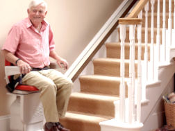 Stairlift Suppliers Crail
