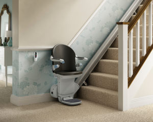 Straight Stairlift Suppliers Batley