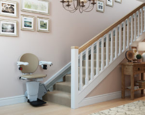 Stairlift suppliers Ripon