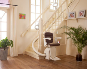 Indoor Stairlift Suppliers Bawtry Town
