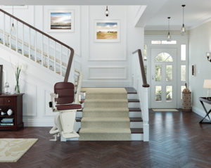 Indoor Stairlift Suppliers Beckenham