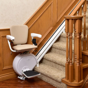 Straight Stairlift Suppliers Bexhill-On-Sea