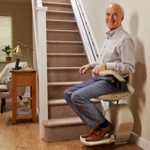 Approved Stairlift Installers Chesterfield