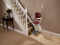Stairlift Suppliers Berwick-upon-Tweed