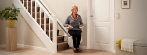Comfortable Stairlift Installers Bradford