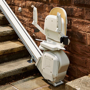 Adjustable Stairlift Suppliers Bletchley and Fenny Stratford Parish