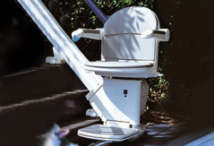 Outdoor stairlifts in Richmond-upon-Thames