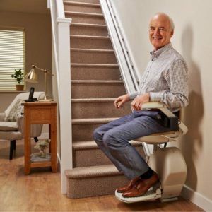 Indoor Stairlift Suppliers Bebington Area