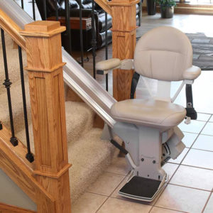 Stairlift suppliers Bridport