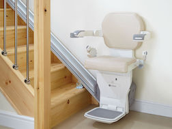 Stairlift suppliers in Ringwood